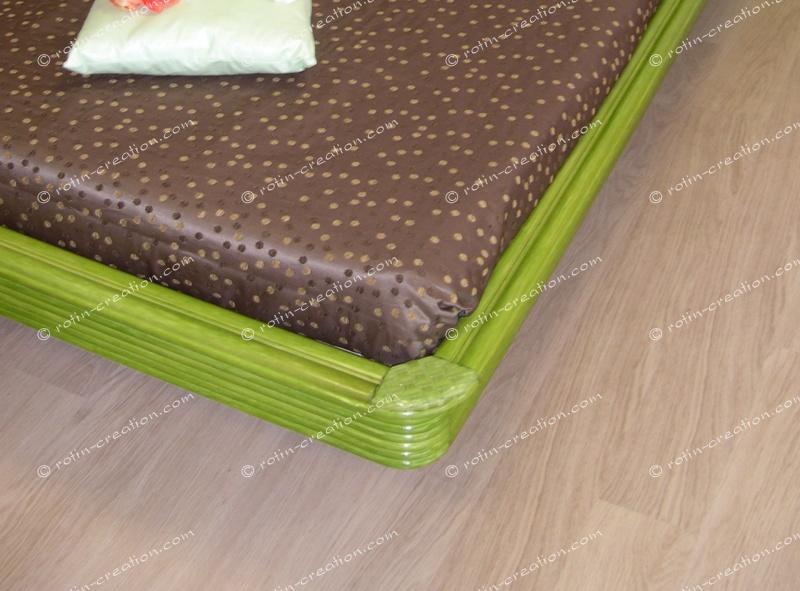 entourage roissy en 90 entourage de lit pour t te de lit. Black Bedroom Furniture Sets. Home Design Ideas